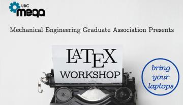 LaTeX Workshop